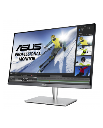 Monitor Asus PA24AC 24inch WUXGA, IPS, HDR, HDMI/DP/USB-C, głośniki