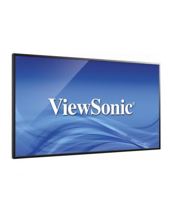 Monitor LED Digital Signage ViewSonic CDE4302