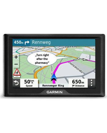 Garmin Drive 52 MT Europe