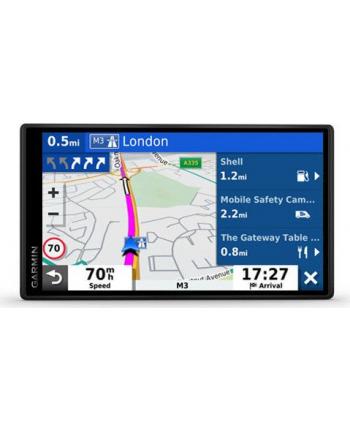 Garmin DriveSmart 65 MT-D Europe