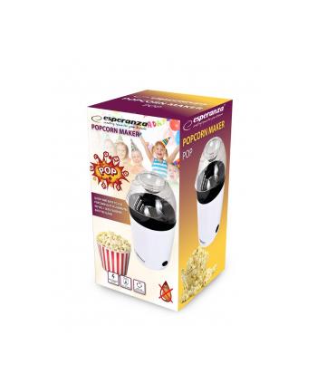 ESPERANZA EKP006 POP - Maszynka do popcornu