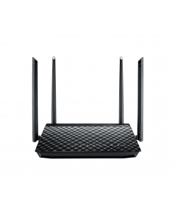 Asus RT-AC57U Wireless AC1200 Dual-Band Router