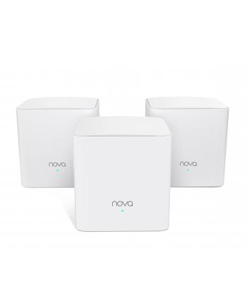Tenda Nova MW5 AC1200 Mesh router 2-pack (Mesh5 & 2 X Mesh3f)