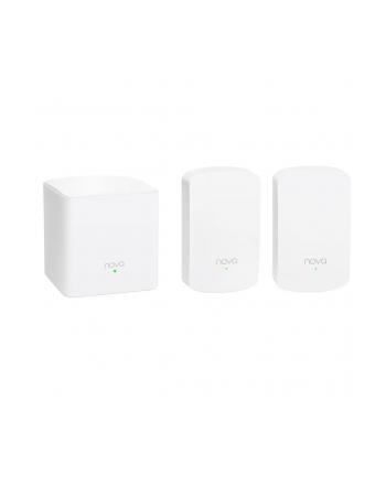 Tenda Nova MW5 AC1200 Mesh router 3-pack (Mesh5 & 2 X Mesh5s)