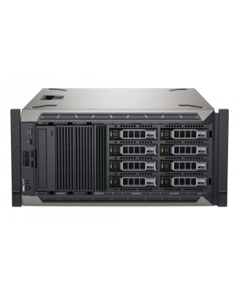 Dell PE T440 XS 4108 1x16GBrg, 600Gb 10k 3,5''* H330+ iDRAC Exp 1x750W 3y NBD