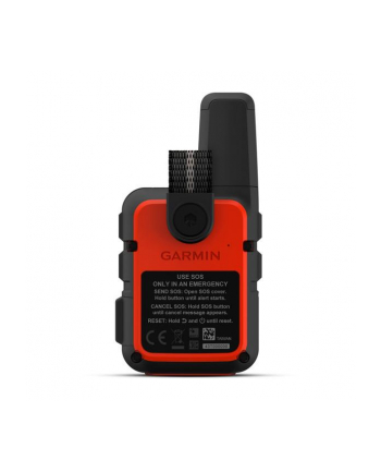 Garmin inReach Mini (Red)