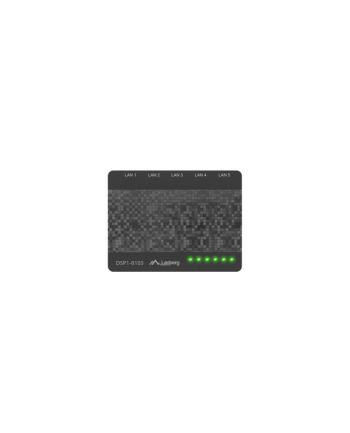 Lanberg Switch DSP1-0105 5-Port 100MB/S Desktop
