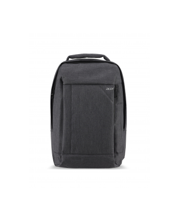 ACER BACKPACK GRAY DUAL_TONE FOR 15.6'' NBs (RETAIL PACK)