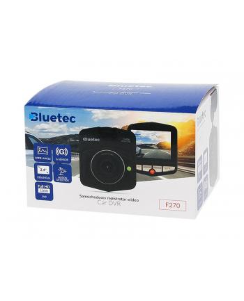 blow Bluetec Rejestrator video BLACKBOX DVR F270