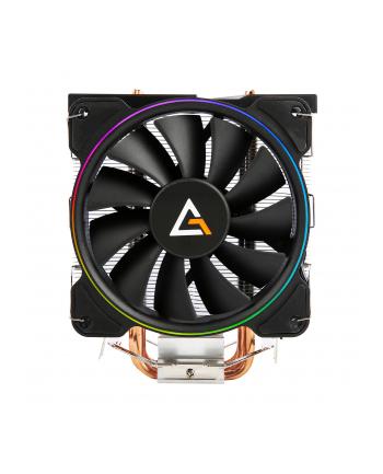 Chłodzenie procesora Antec A400 RGB