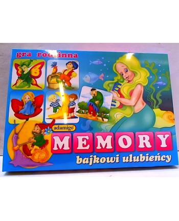 adamigo Bajkowi ulubieńcy memory 05758