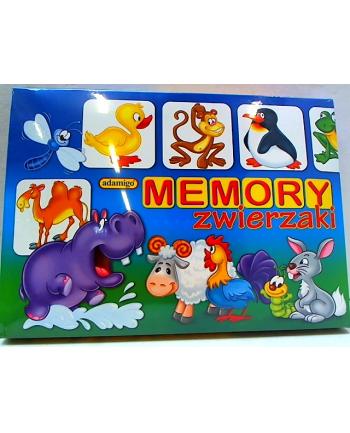 Zwierzaki Adamigo memory 05697 07370