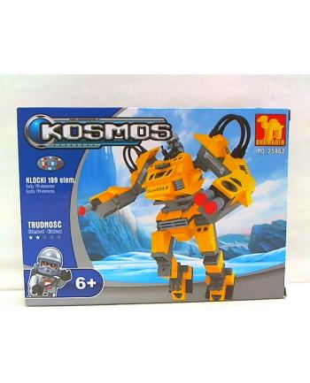 dromader-klocki Klocki kosmos robot kosmiczny 25463