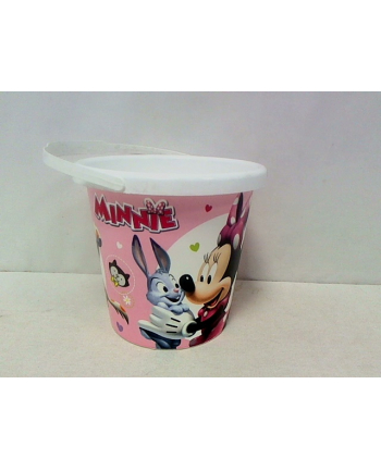 SMOBY wiaderko Minnie 16 cm 40270