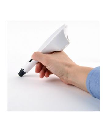 Gembird Długopis do druku 3D, 3D pen, ABS/PLA filament, biały