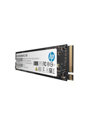 HP Dysk SSD EX950 1TB, M.2 PCIe Gen3 x4 NVMe, 3500/2900 MB/s, IOPS 410/370K