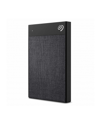 Dysk zewnętrzny Seagate Backup Plus Touch; 2,5'', 2TB, USB 3.0, czarny