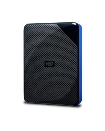 western digital Dysk zewnętrzny WD Gaming Drive for Playstation , 2.5'', 2TB, USB 3.0, czarny