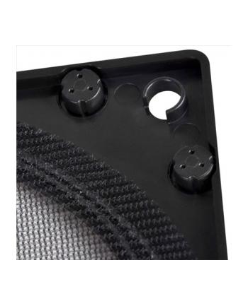 Silverstone Fan Dust Filter SST-FF144B, HiFlow 140mm, Magnet, black
