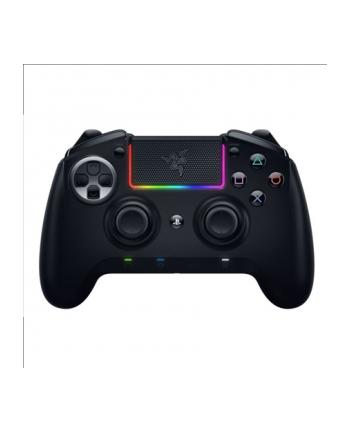 Kontroler Razer Raiju Tournament Ed. 2019 dla PS4