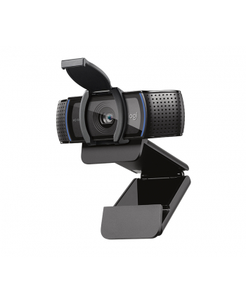 Kamera internetowa Logitech Pro HD C920s - USB - EMEA