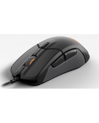 steel series SteelSeries Przewodowa mysz gamingowa Rival 310, No
