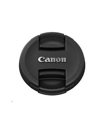 canon LENS CAP E-49