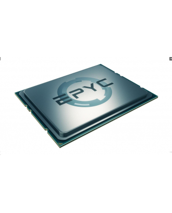 AMD EPYC (Eight-Core) Model 7261, Socket SP3, 2.5GHz, 64MB, 155W, TRAY