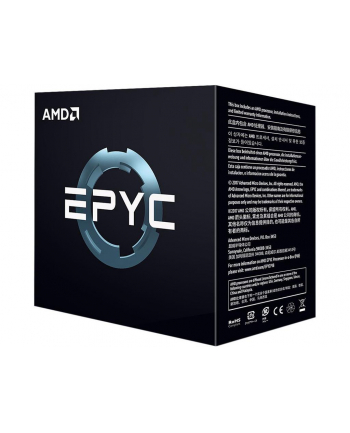 AMD EPYC (Twenty-four Core) Model 7451, Socket Sp3, 3.2GHz, 64MB, 180W, BOX