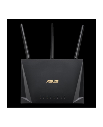 Asus RT-AC85P Wireless-AC2400 Dual Band Gigabit Router