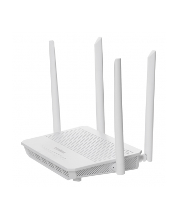 edimax technology Edimax WiFi AC1200 Dual Band Gigabit Router, 802.11ac , 5GHz+2,4GHz