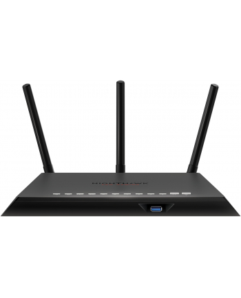 Netgear AC3000 Nighthawk PRO Gaming MU-MIMO WiFi Router (XR300)
