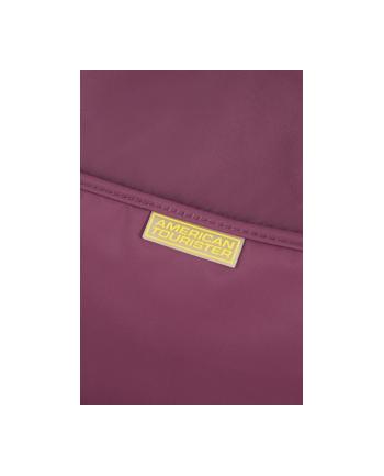 Weekender AT by SAMSONITE 64G81004 UPTOWN VIBES 34L. bagaż, fiolet/żółty