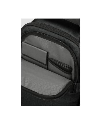Plecak S SAMSONITE CM709008 CITYVIBE 2.0 komp,doc.,tablet,kiesz, czarny jak kruk