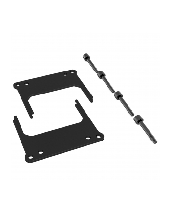 be quiet! Silent Loop mounting kit for TR4 (Threadripper)