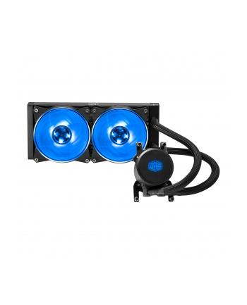 cooler master europe b.v. Cooler Master chłodzenie wodne MasterLiquid ML240 RGB TR4 Edittion