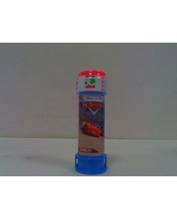 brimarex Bańki mydlane 60ml Cars 5490009