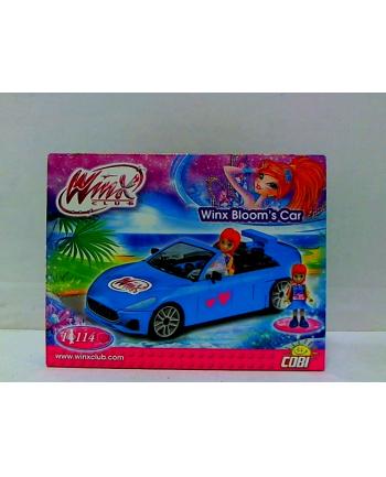 COBI WINX Bloom's Car 114kl 25086