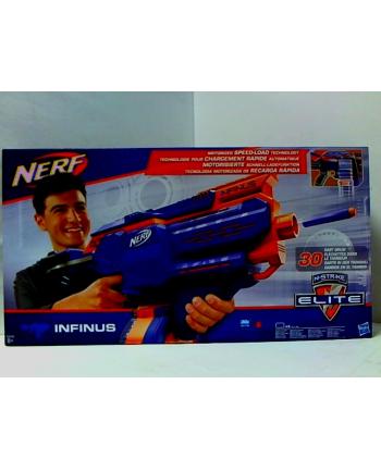 hasbro NERF INFINIUS E0438