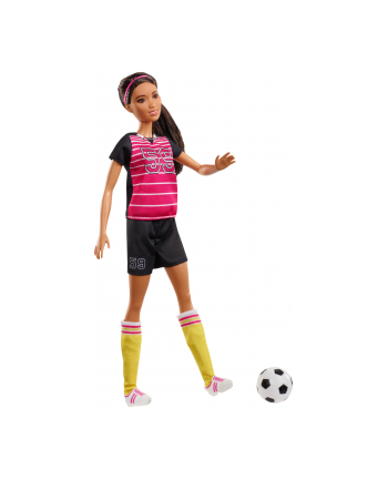 mattel Barbie 60 urodziny lalka kariera GFX23 /6