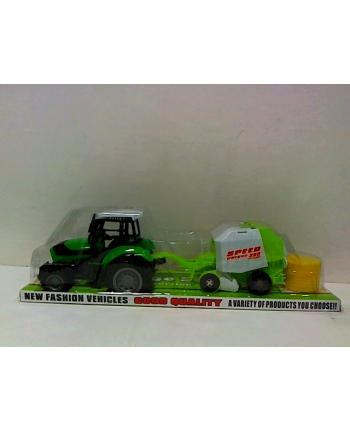pegaz Traktor z belownicą 68980