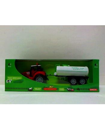 swede Traktor z beczką j.polski Q3799 41586