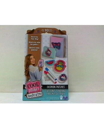 spin master SPIN Cool Maker naklejki dekoracyjne 37524 6043814