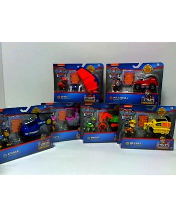 spin master SPIN Psi Patrol mini pojazd+figurka 16721 6044194