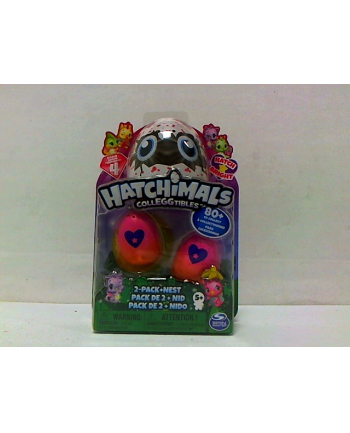 spin master SPIN Hatchimals 2-pack S4 19103 6043953