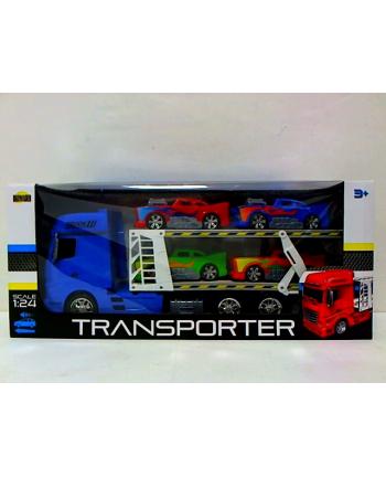 dromader Transporter laweta 02553