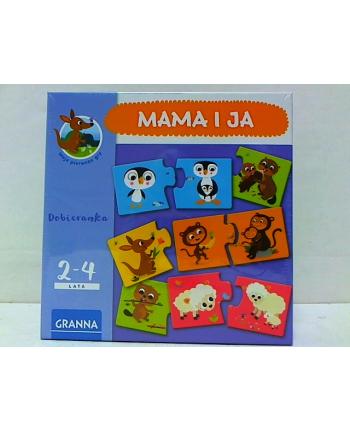 granna Gra MAMA I JA 03512