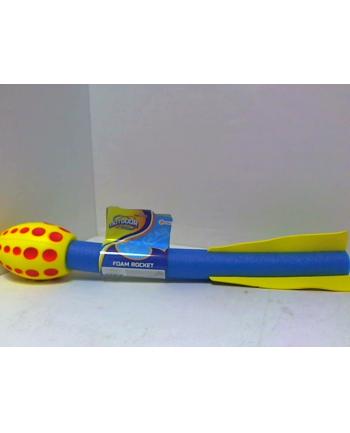 symag-llorens TOI TOYS wielka piankowa rakieta 2wz 62075