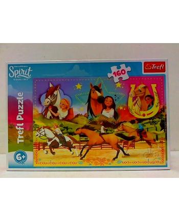 trefl Puzzle 160 TRZY PRZYJACIÓŁKI 15370               .
