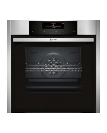 Neff BCT 5664 N A - srebrny - kuchenka